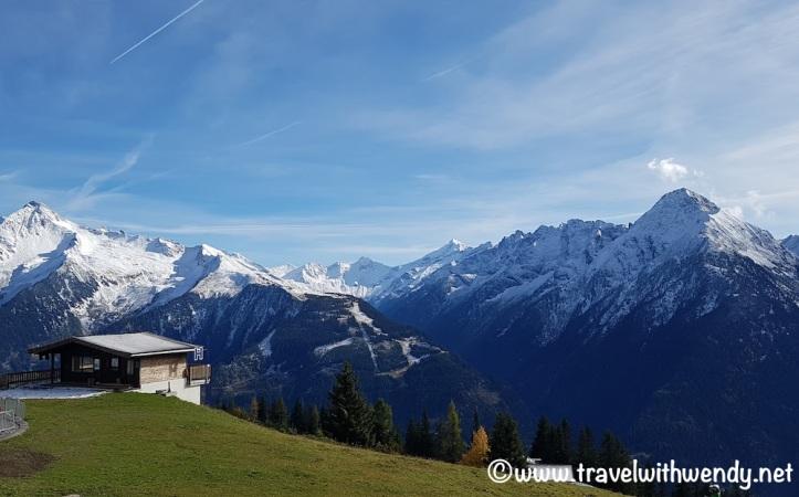 Beautiful Austria - untouched