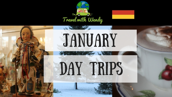 January DAY TRIPS
