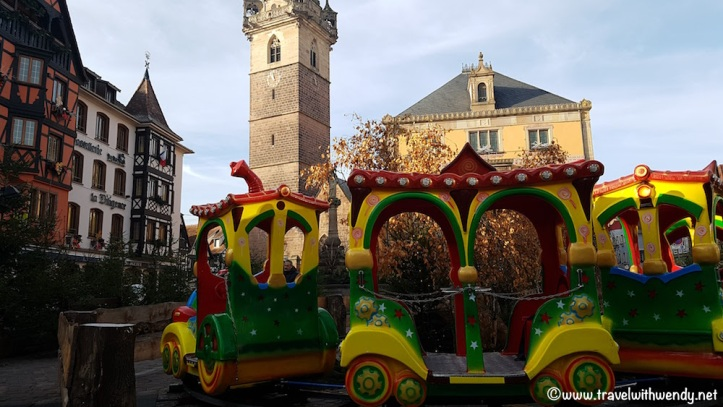 Fun for all - Obernai