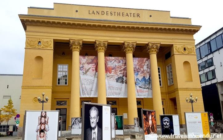 Innsbruck Theater