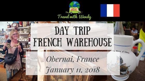 January DAY TRIP - 18