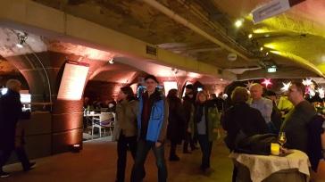 Wine Cellar Markets