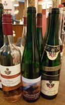 Wine Tastings with Bartho